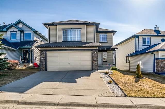 97 Citadel Estates Terrace NW, Calgary, AB T3G 4S6 (#C4294389) :: Calgary Homefinders