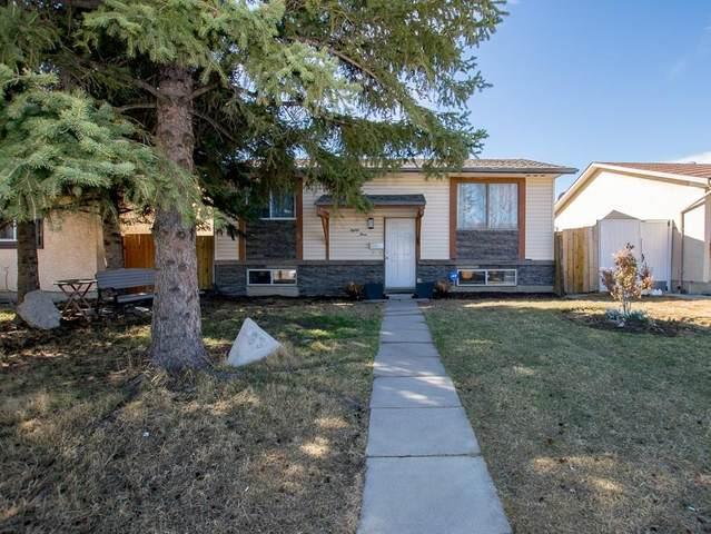 83 Malvern Crescent NE, Calgary, AB T2A 5P3 (#C4294497) :: Calgary Homefinders