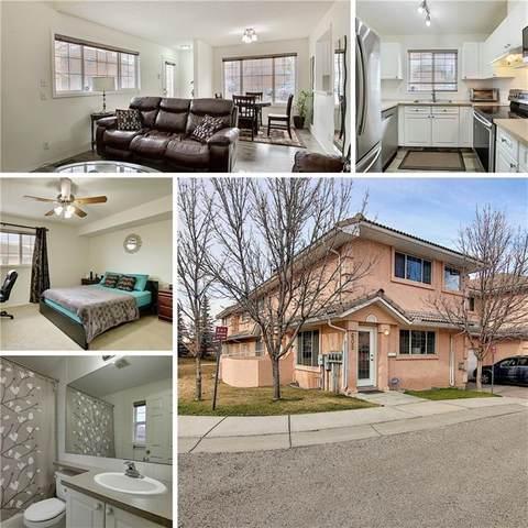 602 Coral Cove NE, Calgary, AB T3J 3Y9 (#C4294612) :: Redline Real Estate Group Inc