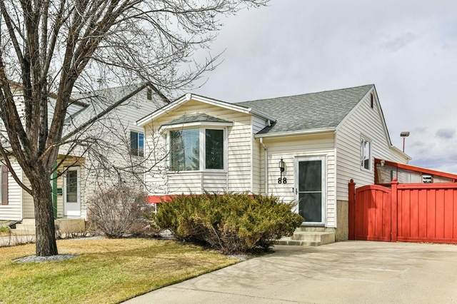 88 Abingdon Way NE, Calgary, AB T2A 6R8 (#C4294614) :: Redline Real Estate Group Inc
