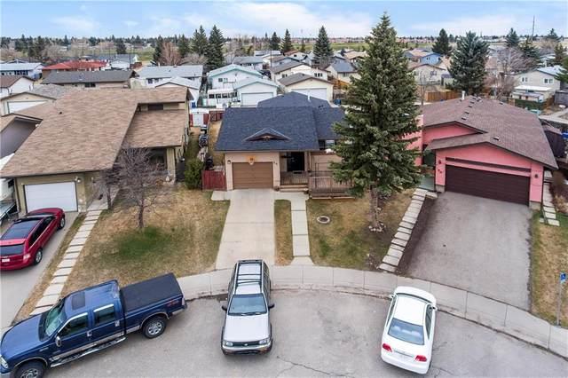 24 Maitland Green NE, Calgary, AB T2A 6E2 (#C4294615) :: Calgary Homefinders