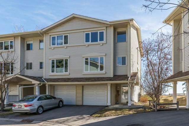 720 Queenston Terrace SE, Calgary, AB T2J 6H6 (#C4294686) :: The Cliff Stevenson Group