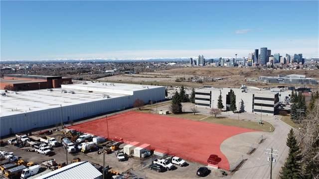 235A Mayland Place NE, Calgary, AB T2E 7Z8 (#C4294938) :: Calgary Homefinders