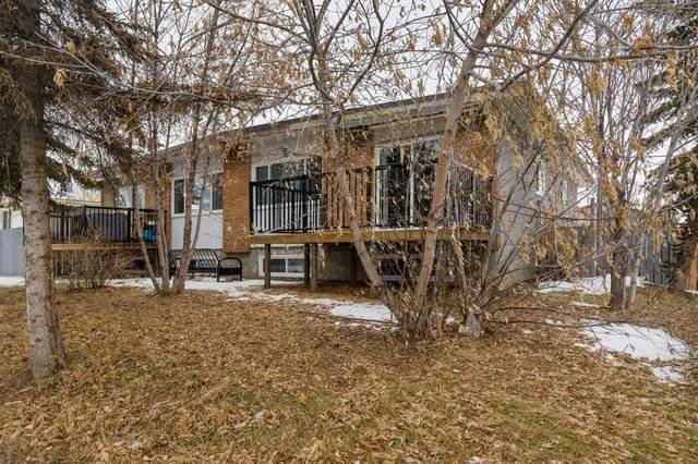 5524 Maddock Drive NE, Calgary, AB T2A 3W4 (#C4295195) :: Calgary Homefinders