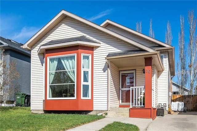 36 Somercrest Manor SW, Calgary, AB T2Y 3C3 (#C4295433) :: The Cliff Stevenson Group