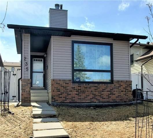 235 Sandstone Drive NW, Calgary, AB T3K 3B9 (#C4295452) :: Virtu Real Estate
