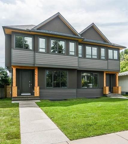 2409 1 Avenue NW, Calgary, AB T2N 0C1 (#C4295458) :: Calgary Homefinders