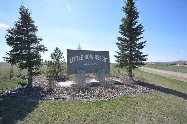 203 Royal Oak Lane, Rural Vulcan County, AB T0L 2B0 (#C4295481) :: Canmore & Banff