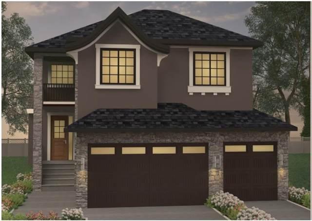 193 Kinniburgh Crescent N, Chestermere, AB T1X 1C1 (#C4295529) :: Calgary Homefinders