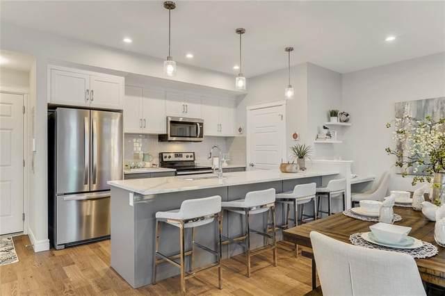 4339 Seton Drive SE, Calgary, AB T3M 3A7 (#C4295548) :: Redline Real Estate Group Inc