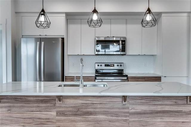 19621 40 Street SE #304, Calgary, AB T3M 3B2 (#C4295598) :: Redline Real Estate Group Inc