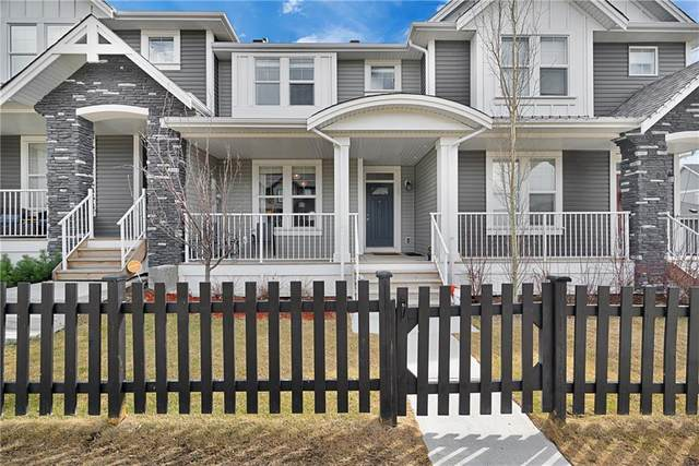 42 Williamstown Grove NW, Airdrie, AB T4B 3Y9 (#C4295616) :: The Cliff Stevenson Group