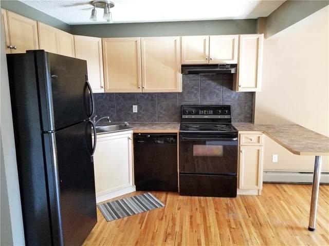 112 23 Avenue SW #306, Calgary, AB T2S 0J1 (#C4295626) :: Calgary Homefinders