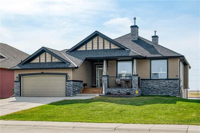 623 Boulder Creek Drive S, Langdon, AB T0J 1X3 (#C4295641) :: Calgary Homefinders