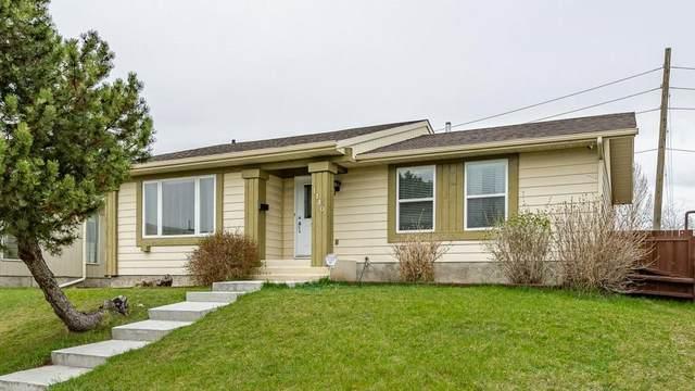 1140 Falconridge Drive NE, Calgary, AB T3J 1A2 (#C4295662) :: The Cliff Stevenson Group