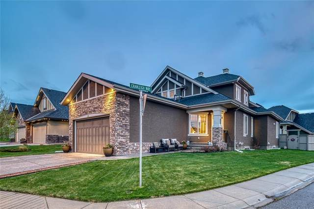 278 Cranleigh Place SE, Calgary, AB T3M 0N5 (#C4295663) :: Virtu Real Estate
