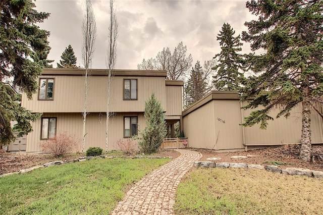 10716 Fairmount Drive SE, Calgary, AB T2J 0S9 (#C4295794) :: Virtu Real Estate