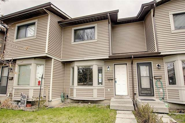46 Falshire Terrace NE, Calgary, AB T3J 3B4 (#C4295827) :: Redline Real Estate Group Inc