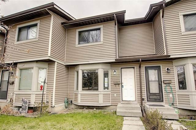 46 Falshire Terrace NE, Calgary, AB T3J 3B4 (#C4295827) :: The Cliff Stevenson Group