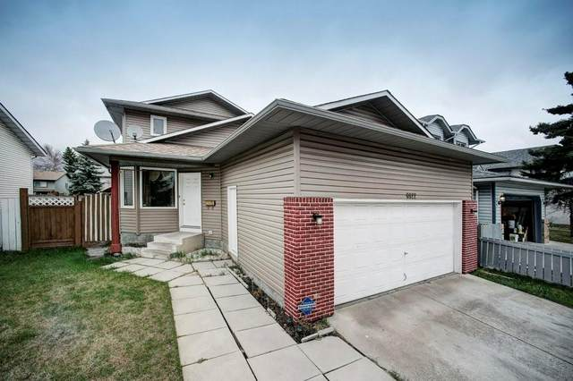6922 26 Avenue NE, Calgary, AB T1Y 6L6 (#C4295924) :: Calgary Homefinders