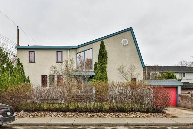 550 23 Street NW, Calgary, AB T2N 4R6 (#C4295943) :: Calgary Homefinders
