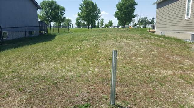 127 White Pelican Way, Rural Vulcan County, AB T0L 2B0 (#C4295983) :: Calgary Homefinders