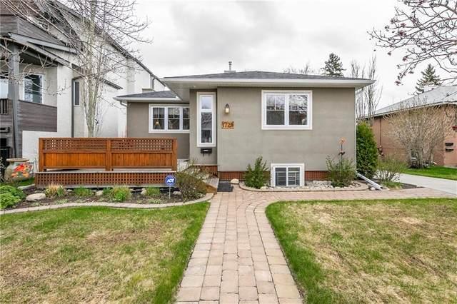 1728 Westmount Road NW, Calgary, AB T2N 3M3 (#C4296031) :: Calgary Homefinders