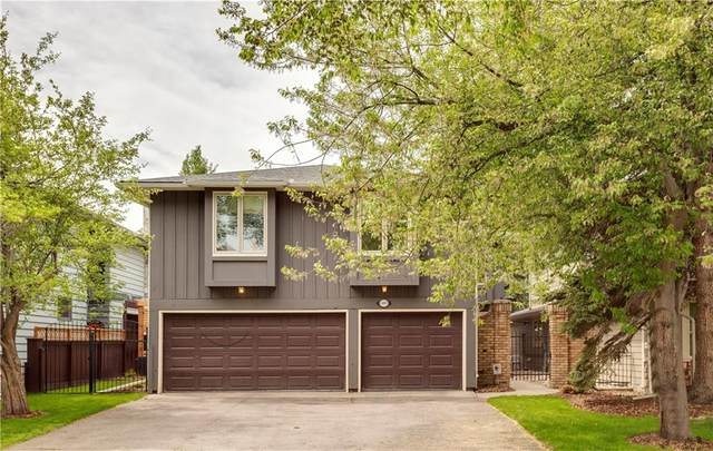 3007 5A Street SW, Calgary, AB T2S 2T5 (#C4296083) :: Western Elite Real Estate Group