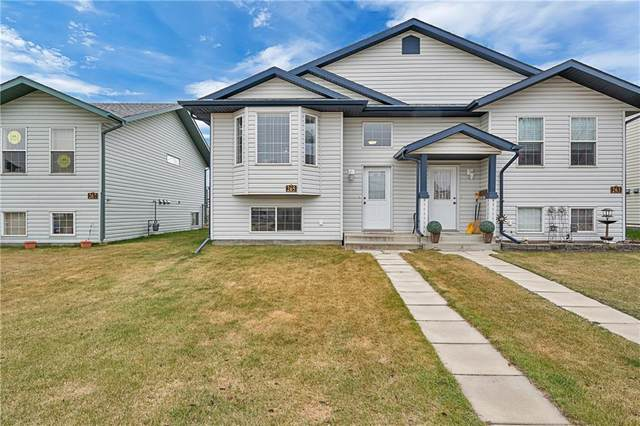 265 Kendrew Drive, Red Deer, AB T4P 3Y9 (#C4296101) :: The Cliff Stevenson Group