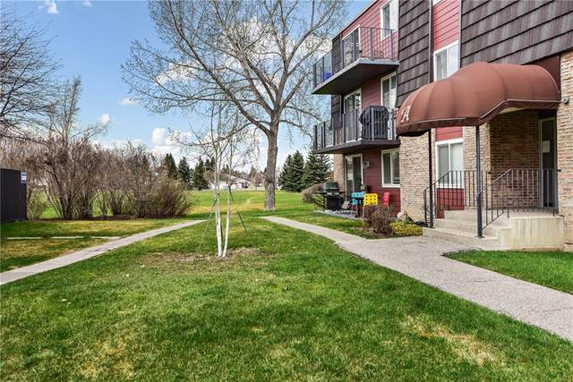 80 Galbraith Drive SW 2A, Calgary, AB T3E 3H2 (#C4296105) :: ESTATEVIEW (Real Estate & Property Management)