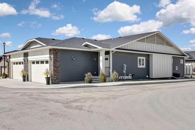 12 Sierra Morena Manor SW, Calgary, AB T3H 1S9 (#C4296127) :: Redline Real Estate Group Inc