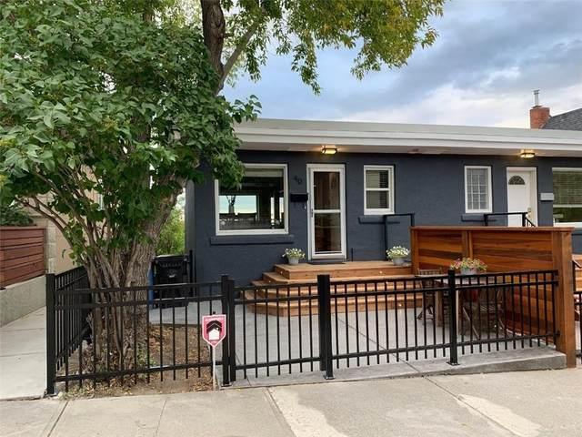 40 29 Avenue SW, Calgary, AB T2S 2Y3 (#C4296148) :: Calgary Homefinders