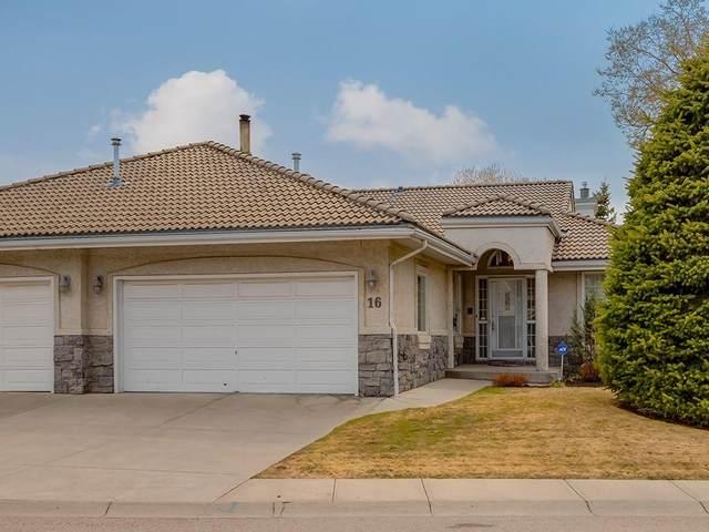 16 Pump Hill Landing SW, Calgary, AB T2V 5C2 (#C4296161) :: Redline Real Estate Group Inc
