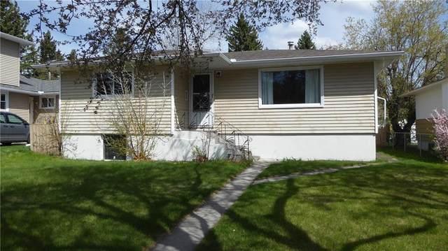3416 Cascade Road NW, Calgary, AB T2M 4K1 (#C4296171) :: Calgary Homefinders