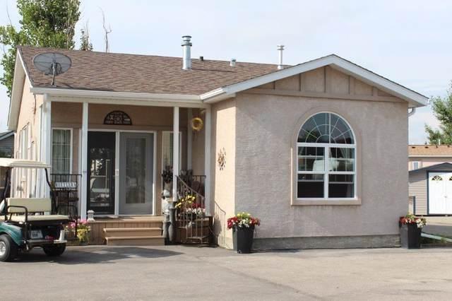 4063 35468 Rd #30, Rural Red Deer County, AB T4G 1T6 (#C4296205) :: The Cliff Stevenson Group