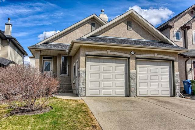 58 Cresthaven View SW, Calgary, AB T3B 5Y2 (#C4296210) :: Redline Real Estate Group Inc