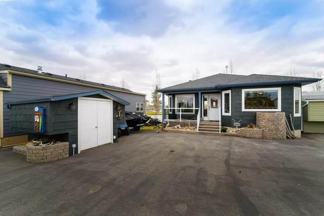 5059 35468 Range Road 30, Rural Red Deer County, AB T4G 0M3 (#C4296218) :: The Cliff Stevenson Group