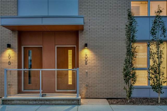 4006 Kovitz Lane NW, Calgary, AB T3B 6H3 (#C4296283) :: Redline Real Estate Group Inc