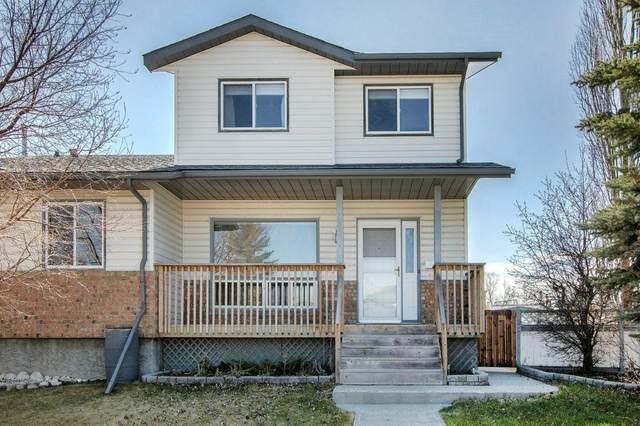 6 West Callaway Place, Cochrane, AB T4C 1L7 (#C4296359) :: Calgary Homefinders