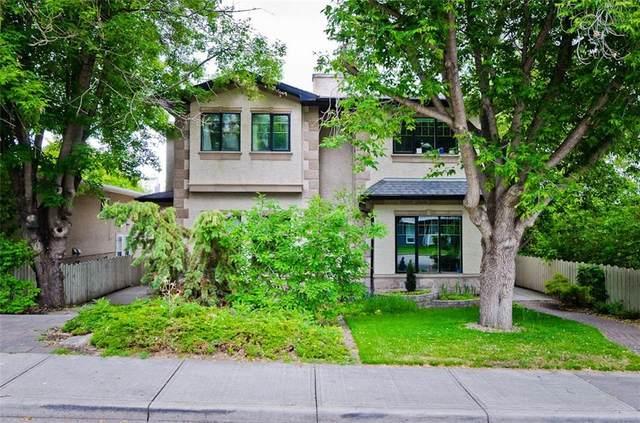 42 28 Avenue SW, Calgary, AB T2S 2X9 (#C4296362) :: Calgary Homefinders