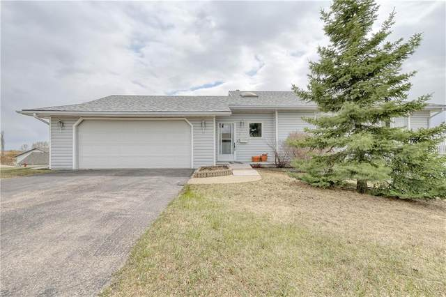 202 Linview Drive, Linden, AB T0M 1J0 (#C4296383) :: Canmore & Banff