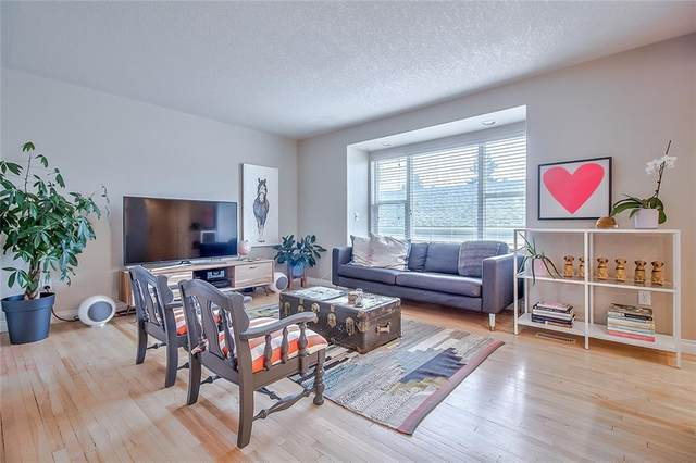 143 Amiens Crescent SW, Calgary, AB T2T 6E7 (#C4296412) :: Calgary Homefinders