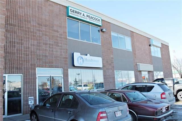 2333 18 Avenue NE #40, Calgary, AB T2E 8T6 (#C4296419) :: Calgary Homefinders