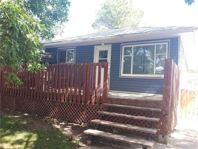 238 4 Avenue S, Three Hills, AB T0M 2A0 (#C4296439) :: Canmore & Banff