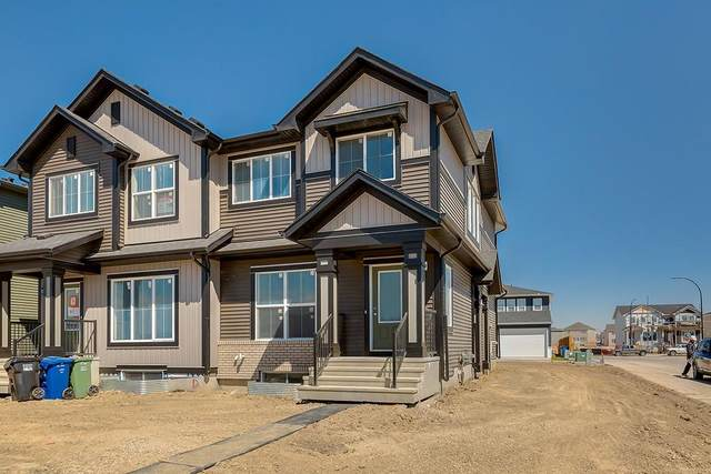 8 Carringsby Manor NW, Calgary, AB T3P 1M1 (#C4296466) :: Calgary Homefinders