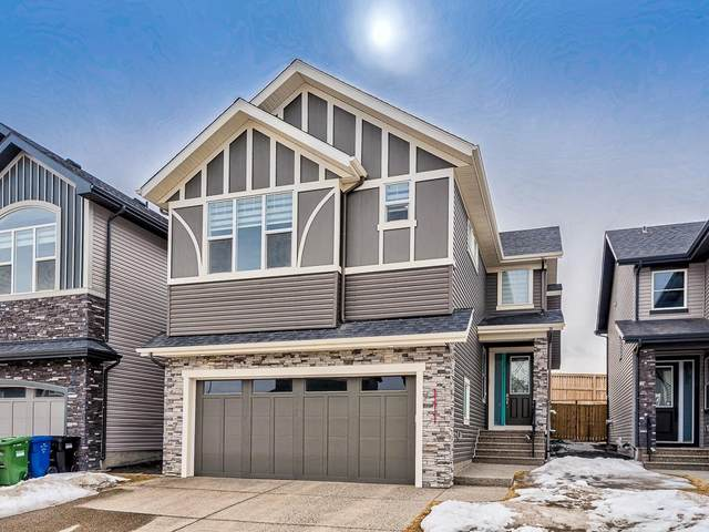 111 Sherview Grove NW, Calgary, AB T3R 0Y4 (#C4296500) :: The Cliff Stevenson Group