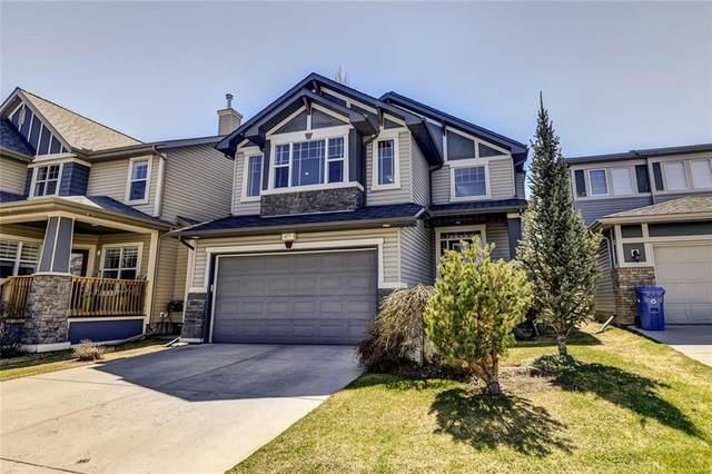 177 Chapalina Court SE, Calgary, AB T2X 3X1 (#C4296512) :: Redline Real Estate Group Inc