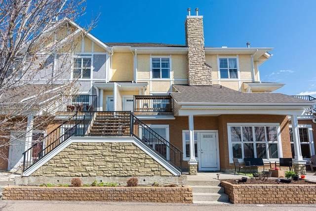 782 73 Street SW, Calgary, AB T3H 5V9 (#C4296519) :: Calgary Homefinders