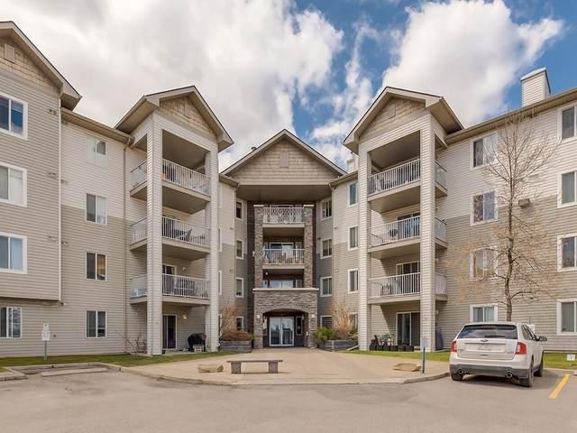 1000 Somervale Court SW #313, Calgary, AB T2Y 4K4 (#C4296523) :: The Cliff Stevenson Group