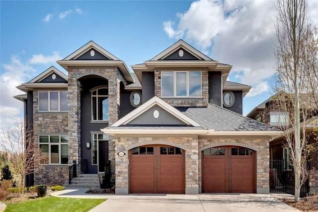 167 Chapala Point(E) SE, Calgary, AB T2X 0B3 (#C4296572) :: Redline Real Estate Group Inc